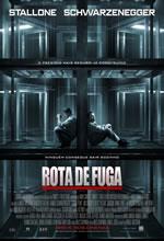 Poster do filme Rota de Fuga