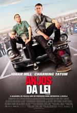 Poster do filme Anjos da Lei