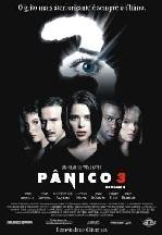 Poster do filme Pânico 3