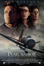 Poster do filme Pearl Harbor