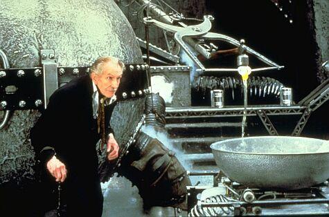 Imagem 4 do filme Edward Mãos de Tesoura