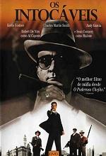Poster do filme Os Intocáveis