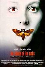 Poster do filme O Silêncio dos Inocentes