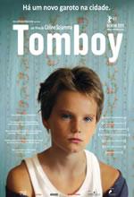 Poster do filme Tomboy