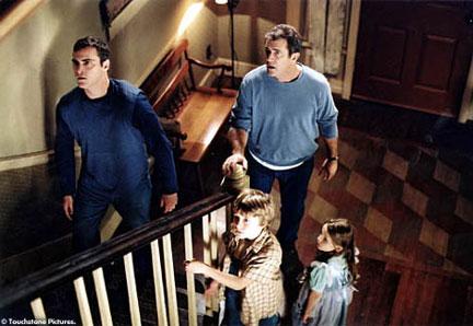 Imagem 1 do filme Sinais