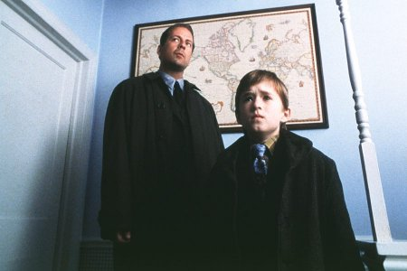 Imagem 5 do filme O Sexto Sentido