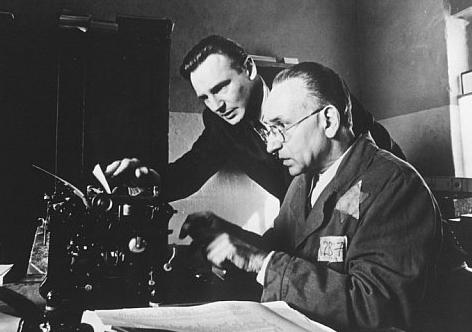 Imagem 4 do filme A Lista de Schindler