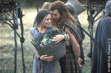 Imagem 3 do filme Coração Valente