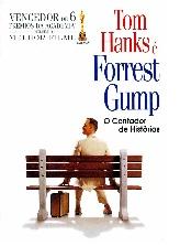Poster do filme Forrest Gump - O Contador de Histórias