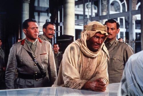 Imagem 4 do filme Lawrence da Arábia