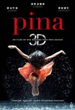 Poster do filme Pina 3D