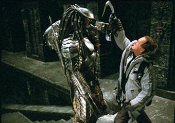 Imagem 4 do filme Alien Vs. Predador