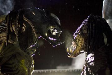 Imagem 3 do filme Alien Vs. Predador 2