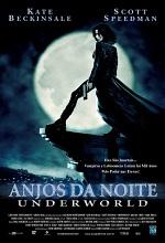 Poster do filme Anjos da Noite - Underworld