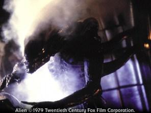 Imagem 1 do filme Alien, o 8º Passageiro