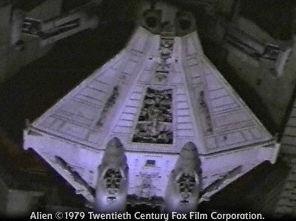 Imagem 4 do filme Alien, o 8º Passageiro