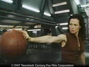 Imagem 3 do filme Alien - A Ressurreição