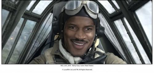 Imagem 2 do filme Esquadrão Red Tails