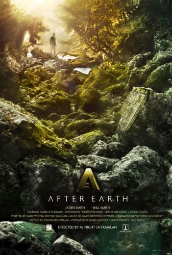 Imagem 4 do filme Depois da Terra