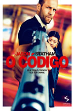 Poster do filme O Código