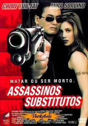 Poster do filme Assassinos Substitutos