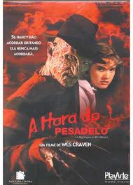 Poster do filme A Hora do Pesadelo