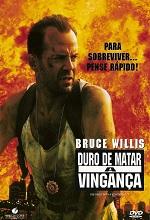 Poster do filme Duro de Matar - A Vingança