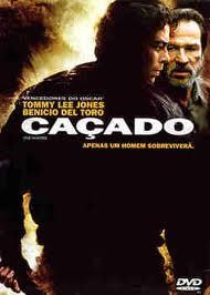 Poster do filme Caçado