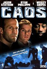 Poster do filme Caos