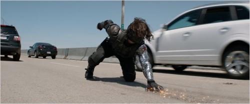 Imagem 3 do filme Capitão América 2: O Soldado Invernal