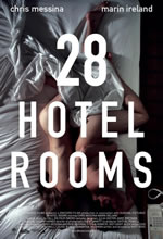 poster 28 Hotel Rooms