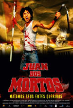 Poster do filme Juan dos Mortos