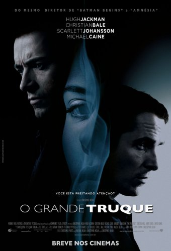 Poster do filme O Grande Truque