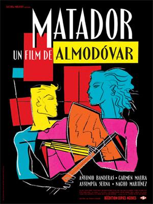 Poster do filme Matador