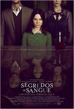 Poster do filme Segredos de Sangue