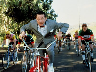 Imagem 1 do filme As Grandes Aventuras de Pee-Wee
