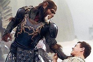 Imagem 3 do filme O Planeta dos Macacos