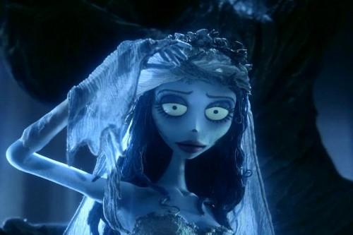 Imagem 3 do filme A Noiva Cadáver