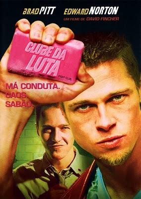 Poster do filme Clube da Luta
