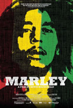 Poster do filme Marley