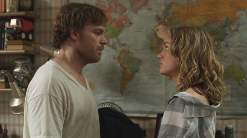 Imagem 1 do filme The Trouble with Bliss