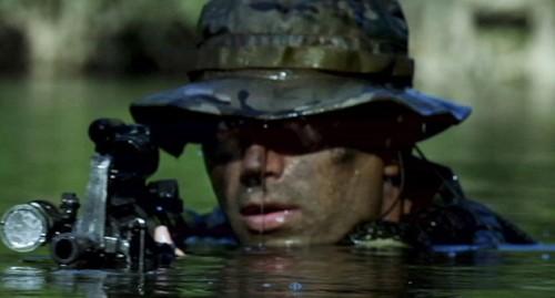 Imagem 3 do filme Ato de Coragem