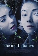Poster do filme The Moth Diaries
