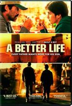 Poster do filme Uma Vida Melhor