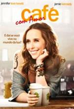 Poster do filme Café com Amor