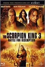 O Escorpião Rei 3