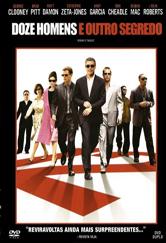 Poster do filme Doze Homens e Outro Segredo