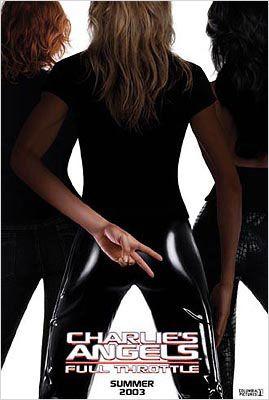 Poster do filme As Panteras: Detonando