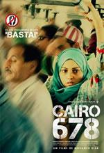 Poster do filme Cairo 678