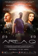 Poster do filme Área Q